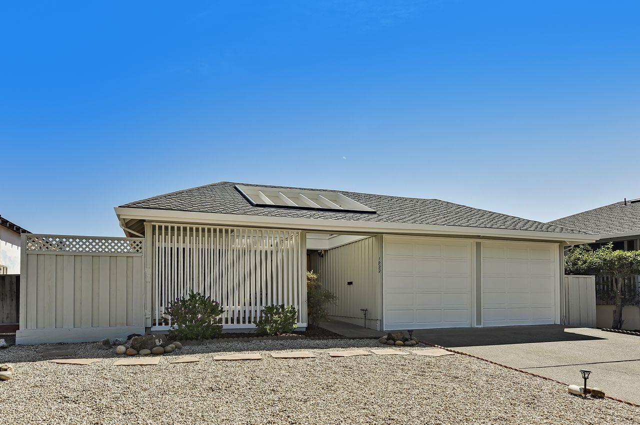 Photo for 1022 Ridgewood Drive, MILLBRAE, CA 94030 (MLS # ML81864928)