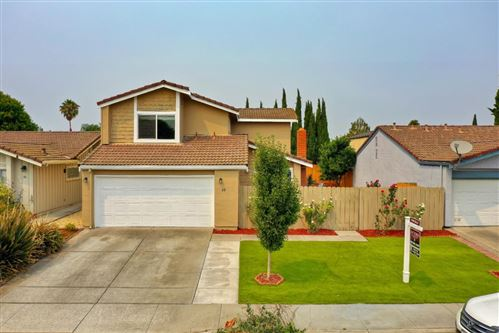 Photo of 39 S Terrace CT, SAN JOSE, CA 95138 (MLS # ML81808929)