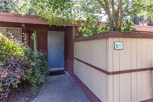 Photo of 500 West Middlefield Road #107, MOUNTAIN VIEW, CA 94043 (MLS # ML81848929)