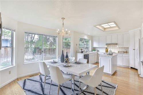 Tiny photo for 7701 Robindell Way, CUPERTINO, CA 95014 (MLS # ML81861929)