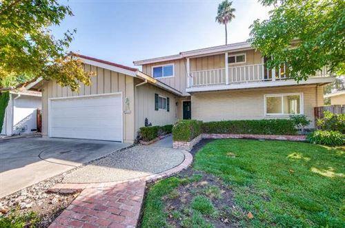 Photo of 718 Henderson Avenue, SUNNYVALE, CA 94086 (MLS # ML81862929)