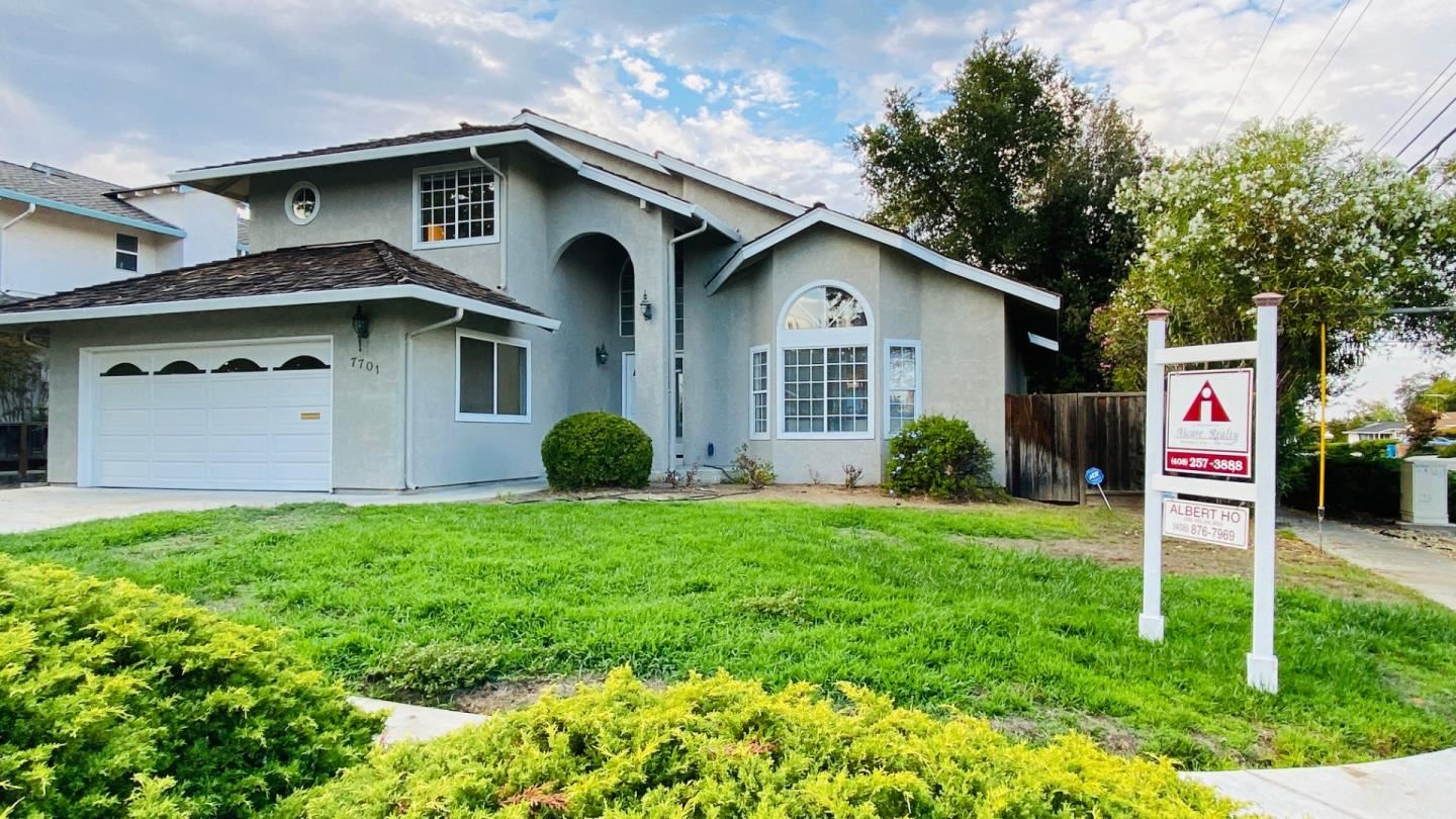 Photo for 7701 Robindell Way, CUPERTINO, CA 95014 (MLS # ML81861929)