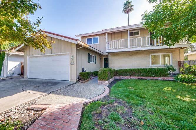 718 Henderson Avenue, Sunnyvale, CA 94086 - MLS#: ML81862929