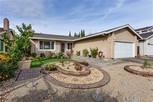 Photo of 103 Rosewell WAY, SAN JOSE, CA 95138 (MLS # ML81776930)