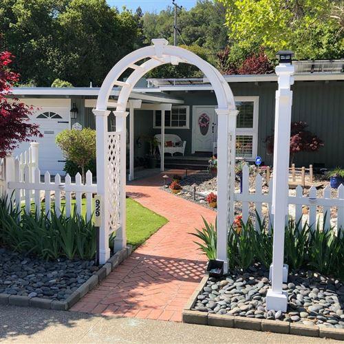 Photo of 929 Helen Drive, MILLBRAE, CA 94030 (MLS # ML81837930)