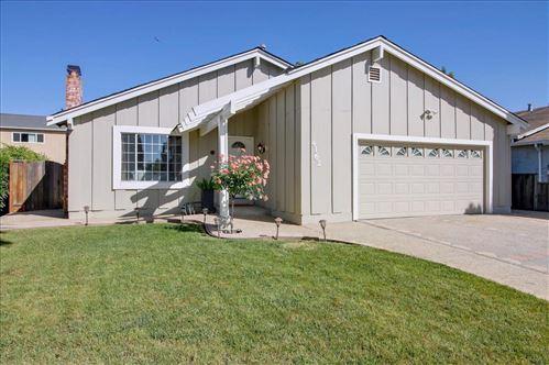 Photo of 4162 Crescendo Avenue, SAN JOSE, CA 95136 (MLS # ML81842930)