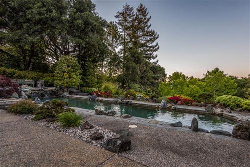 Tiny photo for 40 Glenbrook Drive, HILLSBOROUGH, CA 94010 (MLS # ML81845930)