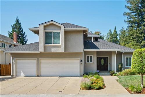 Photo of 6879 Queenswood Way, SAN JOSE, CA 95120 (MLS # ML81862930)
