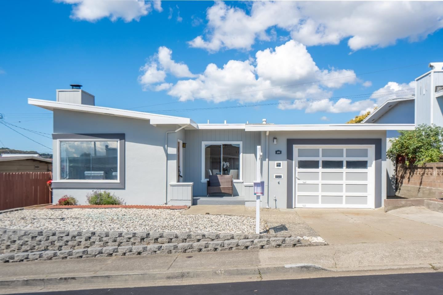 Photo for 253 Ferndale AVE, SOUTH SAN FRANCISCO, CA 94080 (MLS # ML81787930)