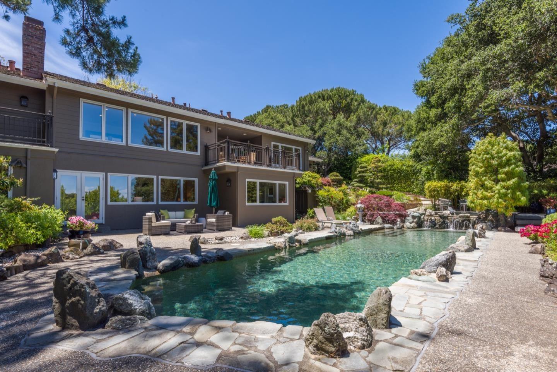 Photo for 40 Glenbrook Drive, HILLSBOROUGH, CA 94010 (MLS # ML81845930)