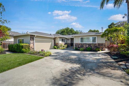 Photo of 5997 Vista LOOP, SAN JOSE, CA 95124 (MLS # ML81839931)