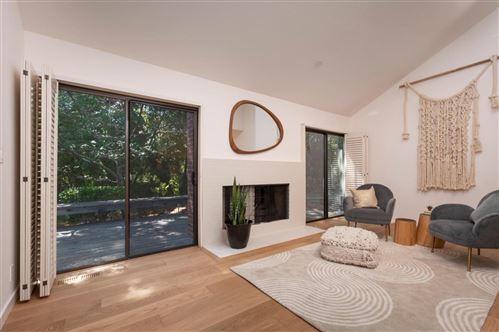Tiny photo for 115 Eucalyptus Avenue, HILLSBOROUGH, CA 94010 (MLS # ML81850931)