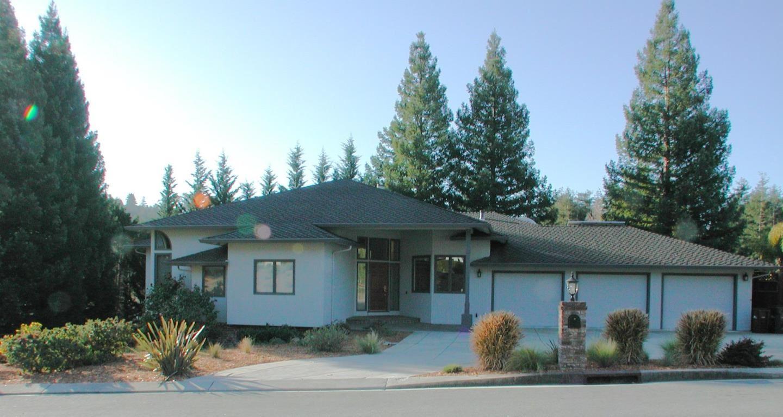 104 Lauren CIR, Scotts Valley, CA 95066 - #: ML81782931