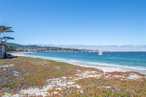 Photo of 37 La Playa ST, MONTEREY, CA 93940 (MLS # ML81769932)