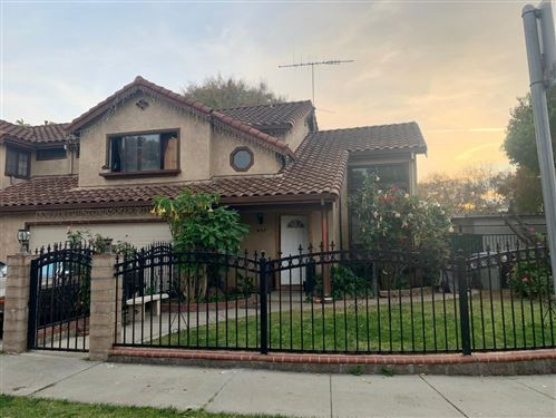 Photo of 937 Alexis CT, SAN JOSE, CA 95116 (MLS # ML81775932)