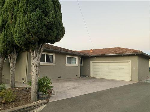 Photo of 3491 Suncrest AVE, SAN JOSE, CA 95132 (MLS # ML81815932)