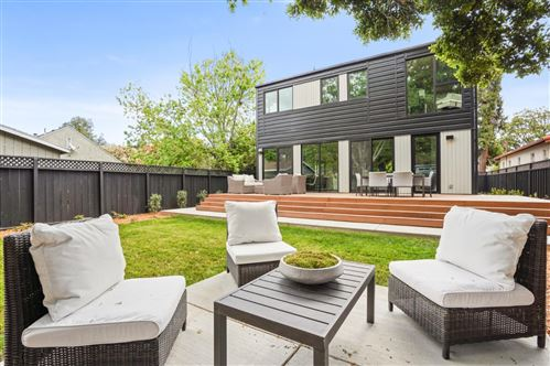 Tiny photo for 119 Baywood Avenue, MENLO PARK, CA 94025 (MLS # ML81818932)