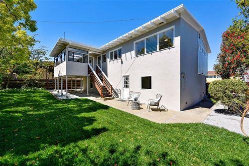 Tiny photo for 1175 Fernwood Drive, MILLBRAE, CA 94030 (MLS # ML81846932)