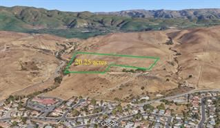 Photo of 0 Land Only, MILPITAS, CA 95035 (MLS # ML81851932)