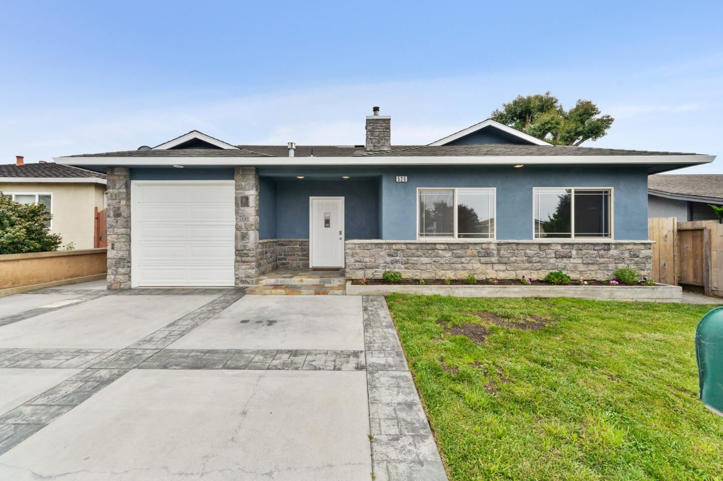 Photo for 529 Terrace AVE, HALF MOON BAY, CA 94019 (MLS # ML81807932)
