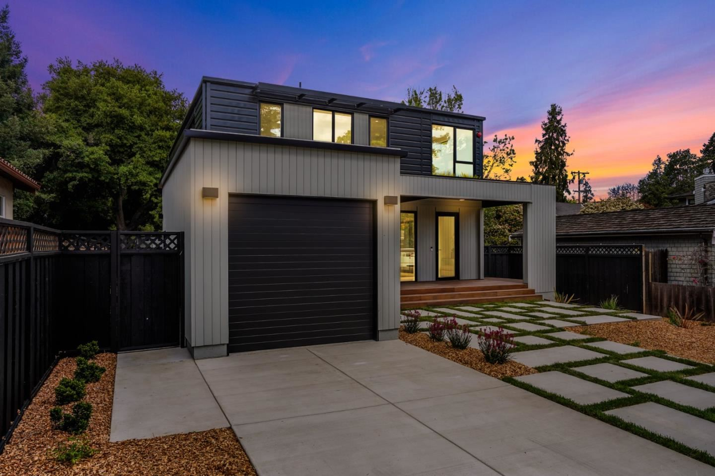 Photo for 119 Baywood Avenue, MENLO PARK, CA 94025 (MLS # ML81818932)