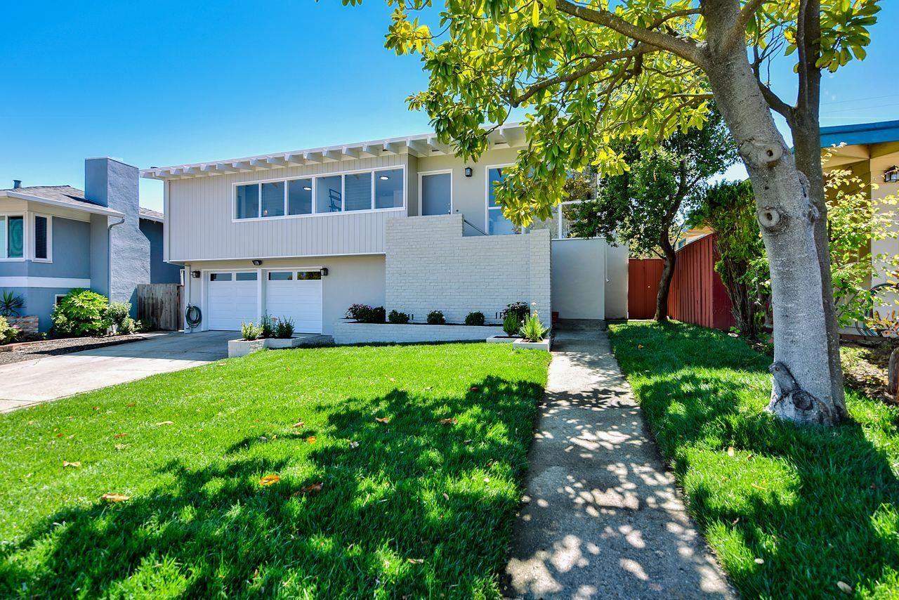 Photo for 1175 Fernwood Drive, MILLBRAE, CA 94030 (MLS # ML81846932)