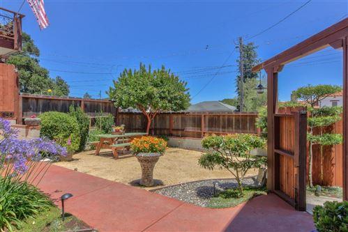 Tiny photo for 845 Pine ST, MONTEREY, CA 93940 (MLS # ML81798933)