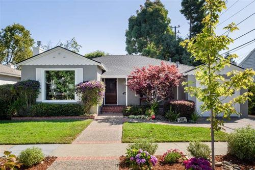 Photo of 404 Dwight RD, BURLINGAME, CA 94010 (MLS # ML81800933)