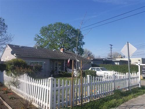 Tiny photo for 320 Terminal AVE, MENLO PARK, CA 94025 (MLS # ML81836933)
