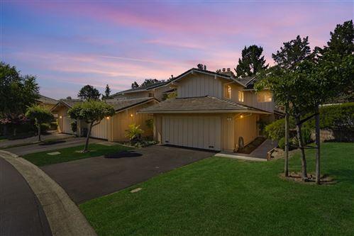 Photo of 18 Chicory Lane, SAN CARLOS, CA 94070 (MLS # ML81854933)