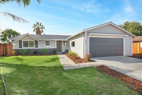 Photo of 1335 Zephyr Court, SAN JOSE, CA 95127 (MLS # ML81867933)