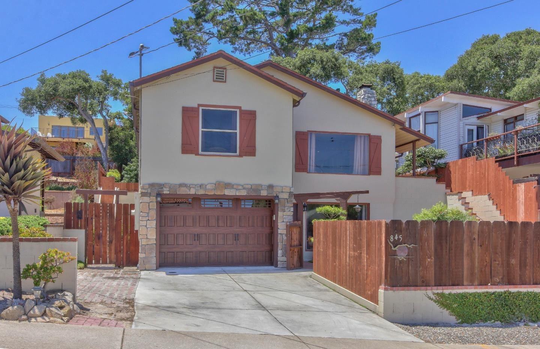 Photo for 845 Pine ST, MONTEREY, CA 93940 (MLS # ML81798933)
