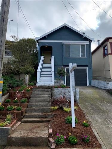 Photo of 161 Bellevue AVE, DALY CITY, CA 94014 (MLS # ML81776934)
