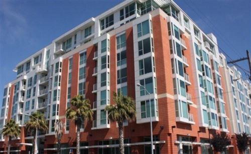 Tiny photo for 555 4th ST 913 #913, SAN FRANCISCO, CA 94107 (MLS # ML81798934)