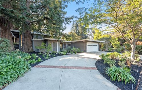 Photo of 745 Evergreen ST, MENLO PARK, CA 94025 (MLS # ML81818934)