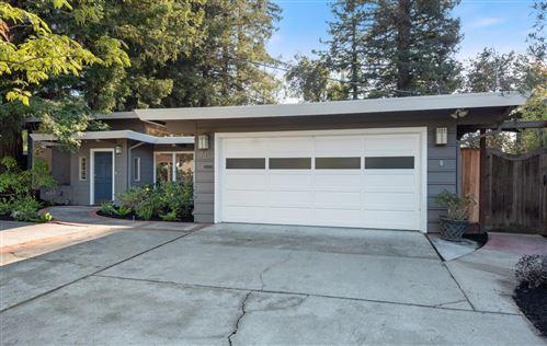 Tiny photo for 745 Evergreen ST, MENLO PARK, CA 94025 (MLS # ML81818934)