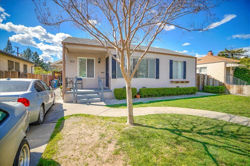 Tiny photo for 7431 Dowdy ST, GILROY, CA 95020 (MLS # ML81824934)