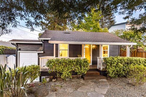 Tiny photo for 2151 Oakley Avenue, MENLO PARK, CA 94025 (MLS # ML81841934)