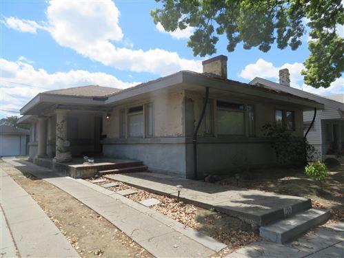 Photo of 120 Hawthorne Way, SAN JOSE, CA 95110 (MLS # ML81843934)