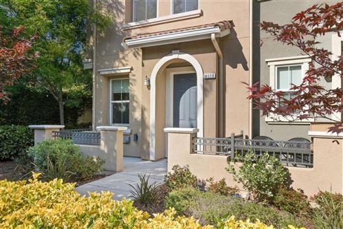 Photo of 1651 Shore Place #8, SANTA CLARA, CA 95054 (MLS # ML81845934)