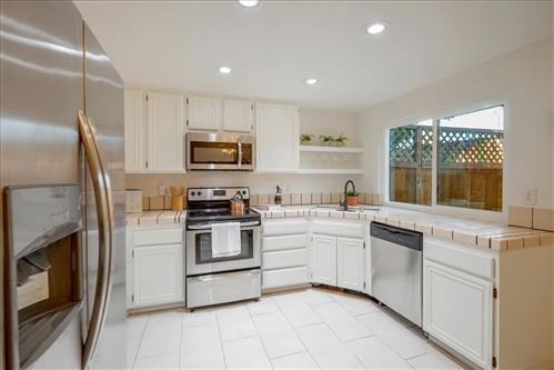 Photo of 660 North Ahwanee Terrace, SUNNYVALE, CA 94085 (MLS # ML81854934)