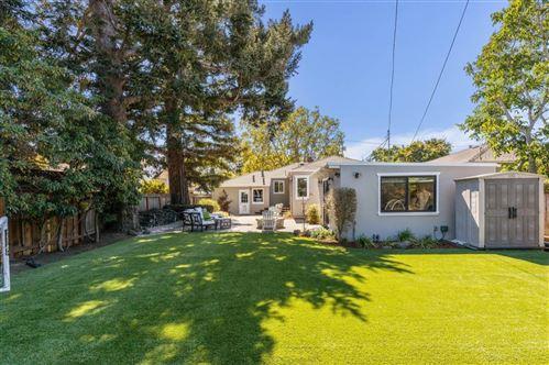 Tiny photo for 916 Linden Avenue, BURLINGAME, CA 94010 (MLS # ML81863934)