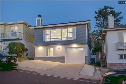Photo of 23 Clearview Drive, DALY CITY, CA 94015 (MLS # ML81865934)