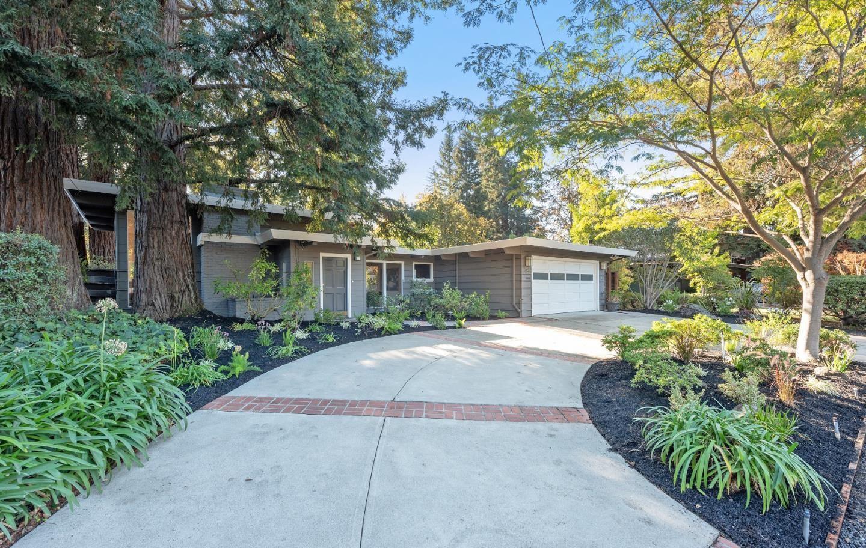 Photo for 745 Evergreen ST, MENLO PARK, CA 94025 (MLS # ML81818934)
