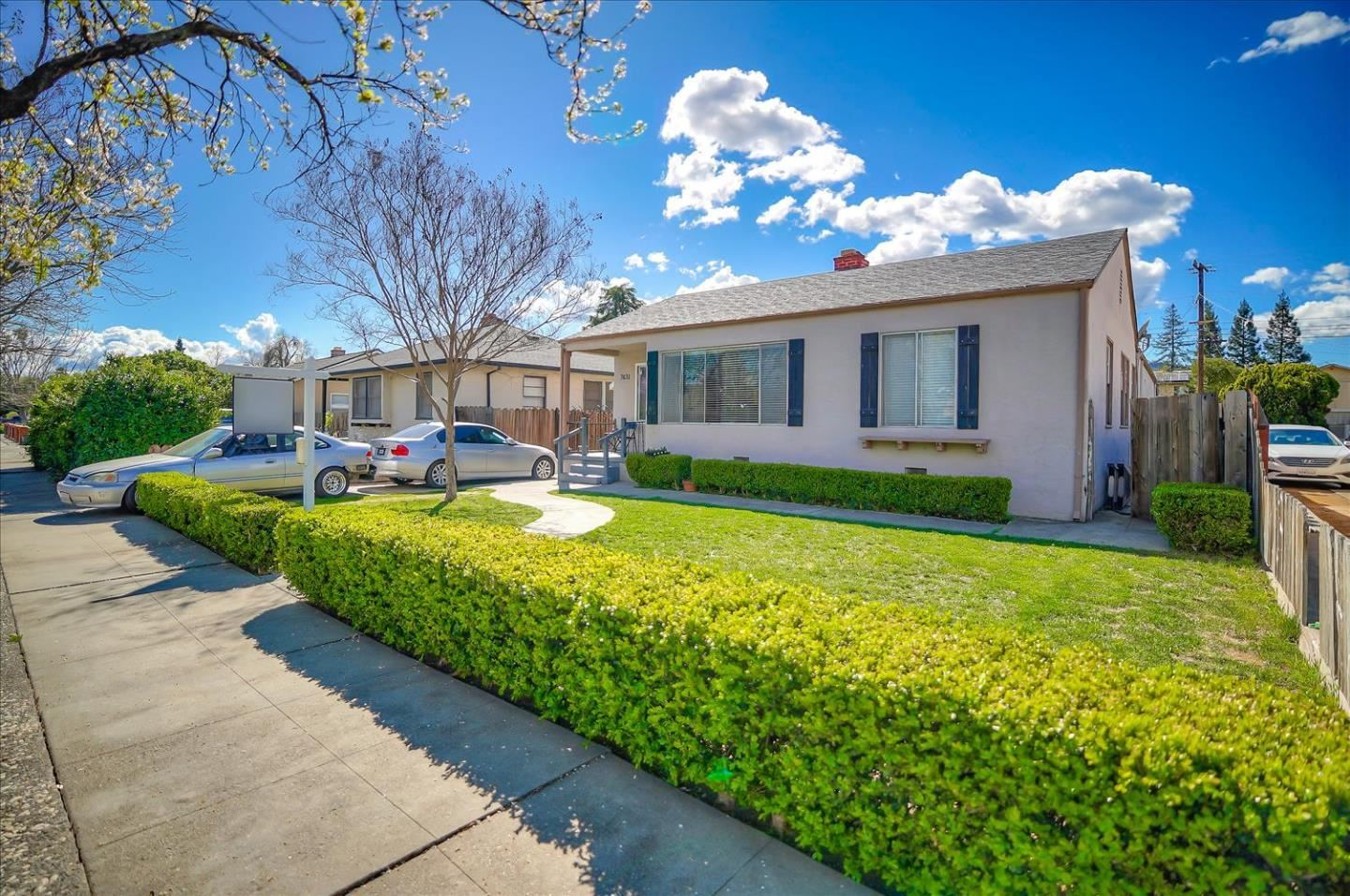 Photo for 7431 Dowdy ST, GILROY, CA 95020 (MLS # ML81824934)