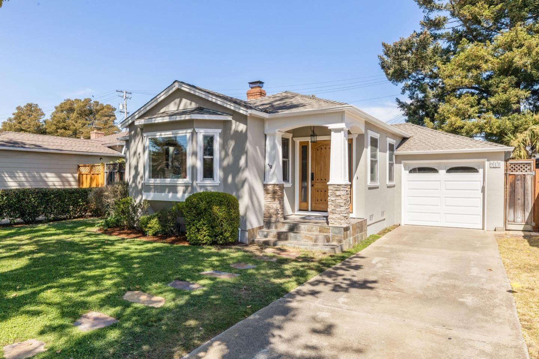 Photo for 916 Linden Avenue, BURLINGAME, CA 94010 (MLS # ML81863934)
