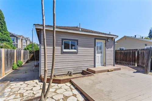 Tiny photo for 1939 Colony ST, MOUNTAIN VIEW, CA 94043 (MLS # ML81798935)