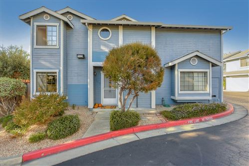 Photo of 115 Colonade SQ, SAN JOSE, CA 95127 (MLS # ML81815935)