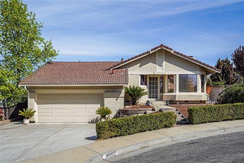 Photo of 3433 Coltwood CT, SAN JOSE, CA 95148 (MLS # ML81838935)