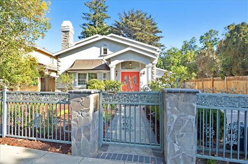 Photo of 848 Colorado Avenue, PALO ALTO, CA 94303 (MLS # ML81862935)